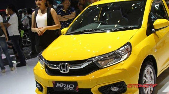 Cari LCGC Murah? Berikut Pilihan Mobil Bekas di Awal Tahun 2021: Brio Rp 80 Jutaan