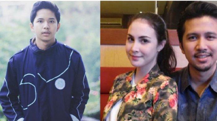 Adik Ditemukan Meninggal Dunia, Suami Arumi Bachsin, Emil Dardak Ungkap Rasa Duka dan Penyesalannya