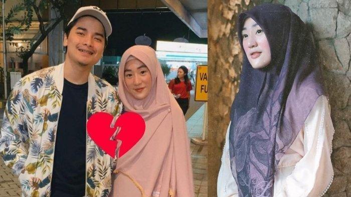 Kalimat Pertama Larissa Chou Usai Resmi Cerai dari Alvin Faiz, 5 Tahun Pernikahan Berakhir Sudah