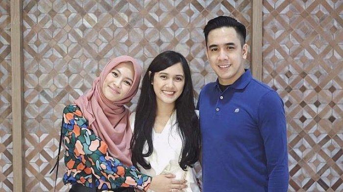 Ananda Soebandono, Kakak Kandung Alyssa Soebandono Umumkan Sang Istri Hamil Setelah 3 Tahun Menikah