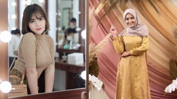 Jelang Ramadhan, Amanda Manopo Tampil Cantik ala Muslimah, Potretnya Bikin Fotografer Ternama Takjub