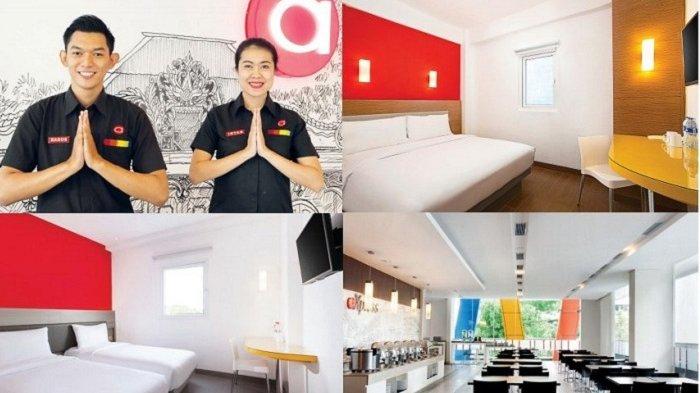 Sambut Tahun 2021, Hotel Amaris Sriwedari Solo Beri Harga Spesial Bagi Tamu, Begini Rinciannya