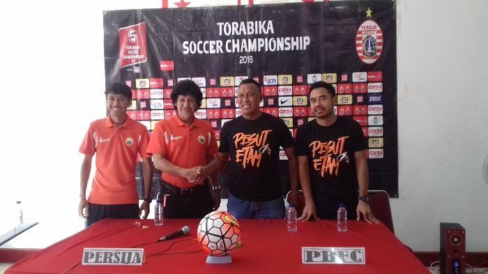 Hadapi Borneo FC Nanti Malam, Persija Tanpa Beberapa Pilar Utama