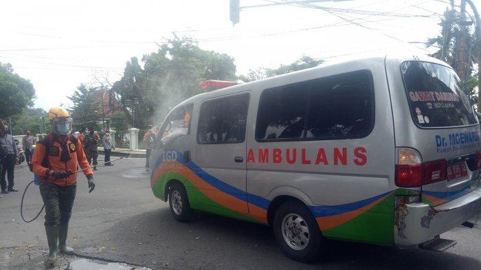 Pimpinan MTA Ahmad Sukina Meninggal, Keluarga Almarhum Tak Rasakan Firasat Apapun