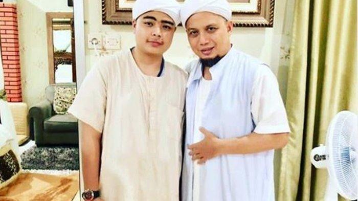 Putra Ustaz Arifin Ilham Ungkap Efek Ditinggal Selamanya oleh Ayahanda, Kini Semakin Terasa