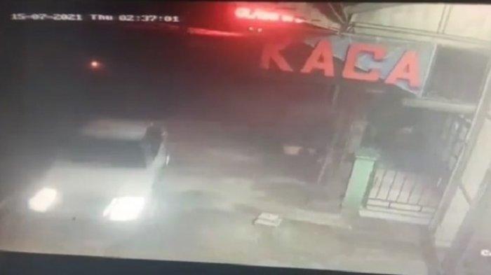 Awalnya Kabur Usai Tabrak Penjual Roti di Wonogiri, Kini Merintih, Tidak Ada 10 Jam Ditangkap Polisi