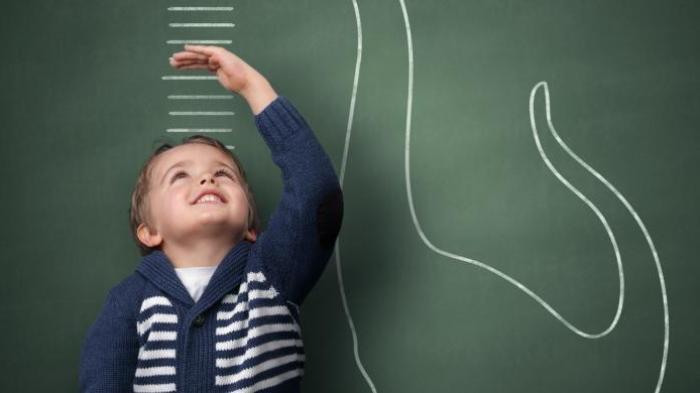 6 Makanan Berkhasiat untuk Menambah Tinggi Badan Anak