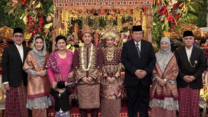 Putra Hatta Rajasa Kenang Sosok Ani Yudhoyono, 'Wanita Tangguh dan Tidak Pernah Menyerah'