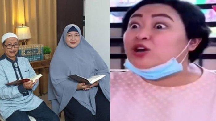 Mbak Yuni Tukang Ojek Pengkolan Ternyata Seorang Mualaf, Anastasja Rina Minta Didoakan Istiqomah