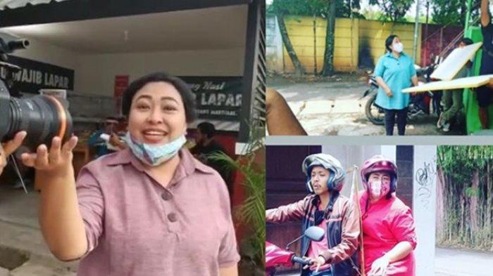 Mbak Yuni Kembali Lagi ke Rawa Bebek, Anastasja Rina Ungkap Beratnya Akting nge-Vlog di Sinetron TOP