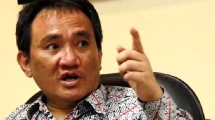 Polisi Dalami Jaringan Penyuplai Narkoba Andi Arief