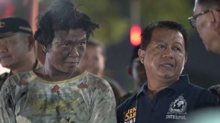Tak Sengaja Ciduk Andika Kangen Band, SatpolPP Semarang :Koyo gembel tenan iku