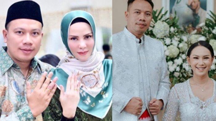 Kalina Ocktaranny dan Vicky Prasetyo Batal Nikah, Angel Lelga: Drama Baru Dimulai, Mau Aja Dibodohi