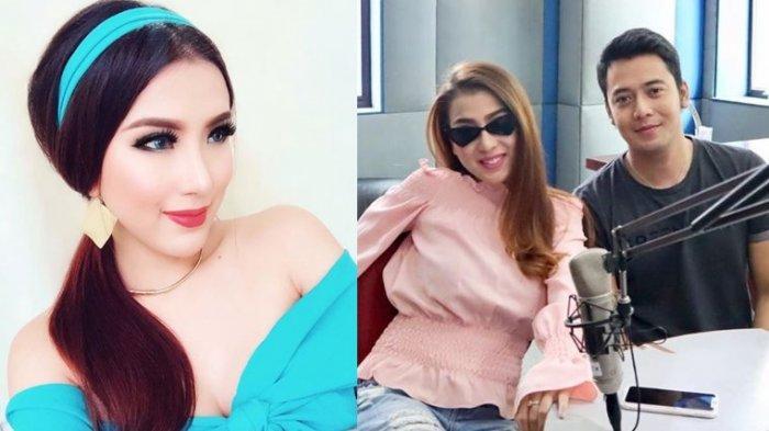 Ibu Kriss Hatta Sebut Antony Hillenaar Minta 'Uang Damai' Rp1 Miliar, Angela Tee Singgung soal Watak