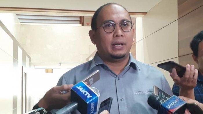 Soal Usul Pemecatan, Arief Poyuono Sebut Andre Rosiade 'Anak Kemarin Sore' di Gerindra