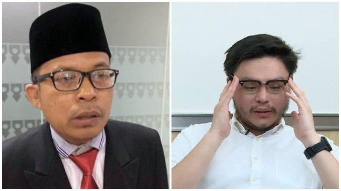 Anggota Badan Kehormatan DPRD DKI Jakarta MenegaskanWilliam Tak Melanggar Kode Etik