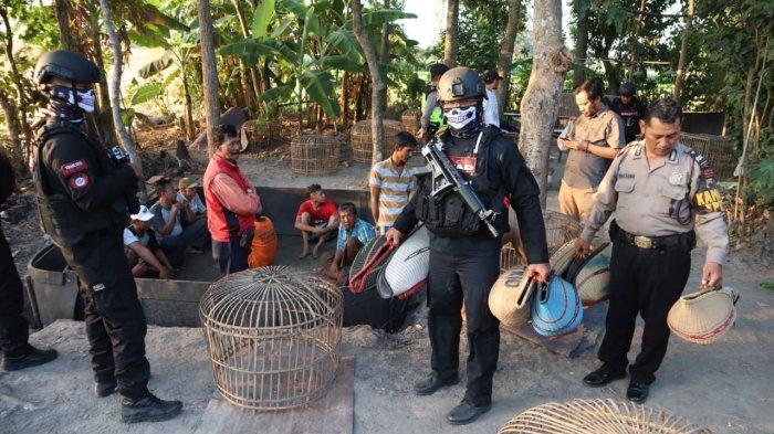 Polres Klaten Tingkatkan Keamanan Paska Bom Medan, Tamu Masuk Wajib Buka Jaket hingga Helm