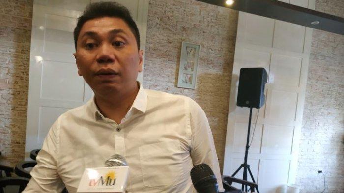 Usai Ferdinand Hutahaean, Kini Giliran Jansen Sitindaon Tinggalkan Barisan Prabowo-Sandiaga