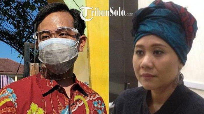 Anggota DPR Luluk Nur Hamidah Gelar Hajatan Pernikahan di Solo Saat PPKM, Gibran Memaafkan
