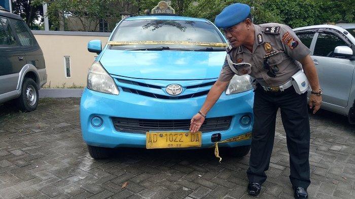 Polres Sukoharjo Temukan Kejanggalan dalam Pemeriksaan Pelaku Perampokan Sopir Taksi di Solo Baru
