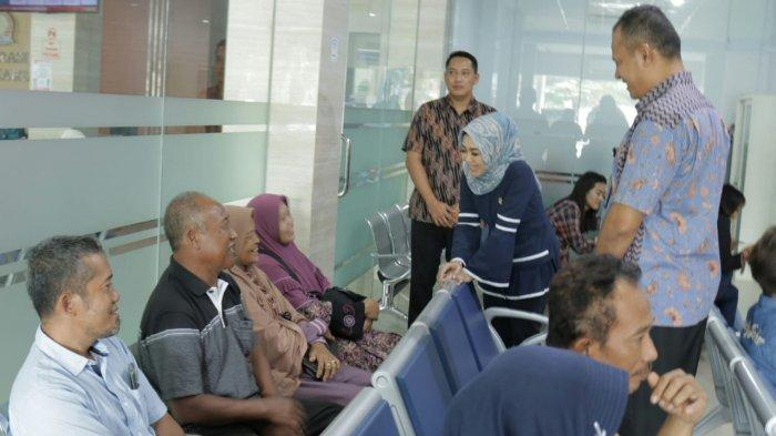 Pandemi Corona, Imigrasi Beri Dispensasi Pemohon yang Belum Ambil Paspor Lebih dari Sebulan