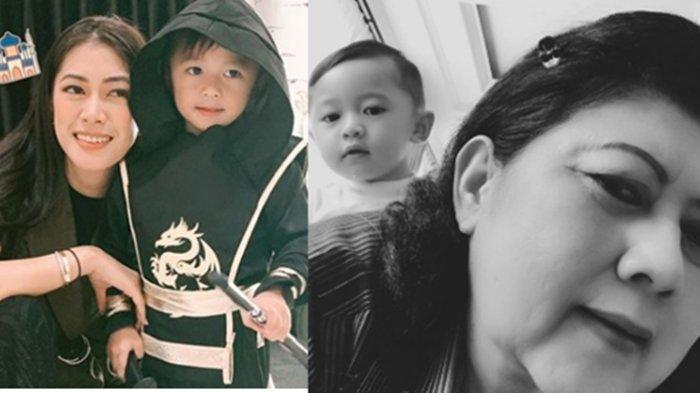 Cerita Putra Ibas Yudhoyono Mimpikan Sang Nenek Ani Yudhoyono, Tiba-tiba Bilang 'I Miss Memo'