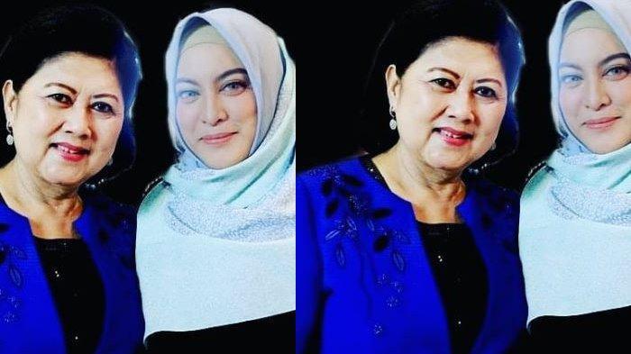 Jane Shalimar Kenang Ani Yudhoyono, Sosok Penyayang Penguat Dirinya Saat Kehilangan Ibunda