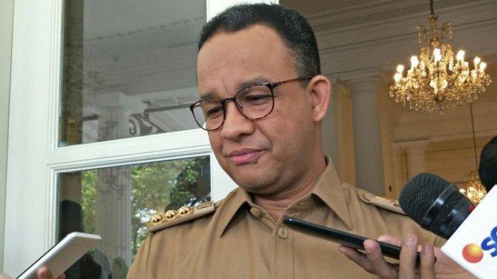 Anies Baswedan Akan Terbang ke Solo Hari Ini untuk Hadiri Pernikahan Kahiyang dan Bobby Nasution