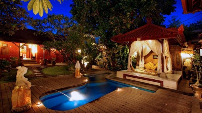3 Hotel Bertarif Murah Tak Jauh dari Bandara Ngurah Rai Bali, Mulai Rp 200 Ribuan per Malam