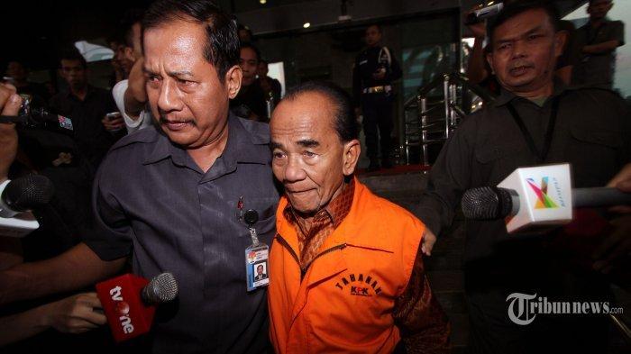 Respons KPK Tahu Jokowi Beri Grasi ke Annas Maamun, Singgung Dahsyatnya Efek Korupsi Kehutanan