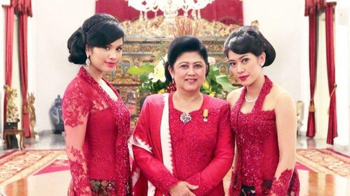 Annisa Pohan dan Aliya Rajasa Kenang 'Bisikan' Ani Yudhoyono yang Selalu Diucap saat Sang Cucu Lahir