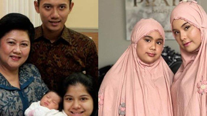 Almira Tunggadewi Akan Memasuki Masa Remaja, Annisa Pohan Kenang Momen Saat Gendong Aira Kecil