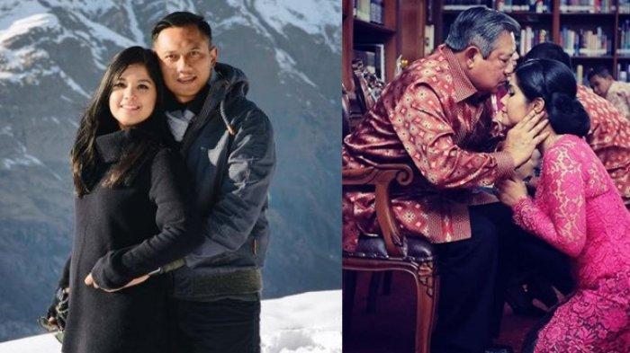 Annisa Pohan Ungkap Rahasia SBY, Sebut Tak Suka Status Mertua Halangi Hubungan dengan Menantu