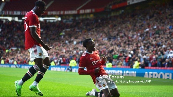 22 Pemain Manchester United yang dibawa Solskjaer Lawan Young Boys : Pemain Muda Ini Gantikan Cavani
