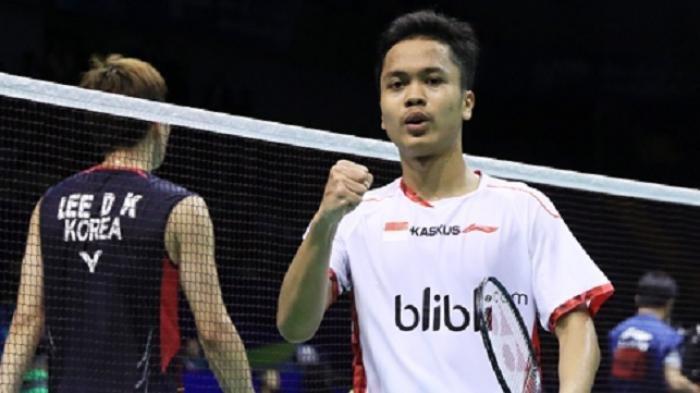 Jadwal Indonesia Masters 2020 Jumat (17/1/2020): Tujuh Unggulan Indonesia Siap Bertarung