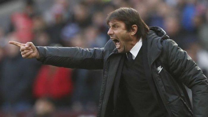 Antonio Conte Jatuhkan Pilihan pada Tottenham, The Lilywhites Diprediksi Bakal Kental Rasa Juve