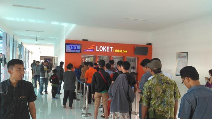 Jadwal KA Prameks Rute Stasiun Solo Balapan-Tugu Yogyakarta, Jumat 7 Februari 2020