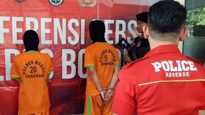 Fakta Prostitusi Onlinedi Bogor,Korban Pakai Kapsul Perawan di Alat Vital & Tipu Pria Hidung Belang