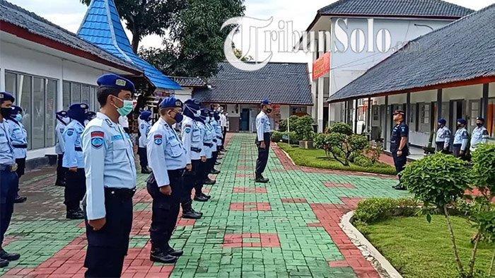 Lapas Tangerang Terbakar hingga Tewaskan Puluhan Orang, Begini Antisipasi di Rutan Wonogiri