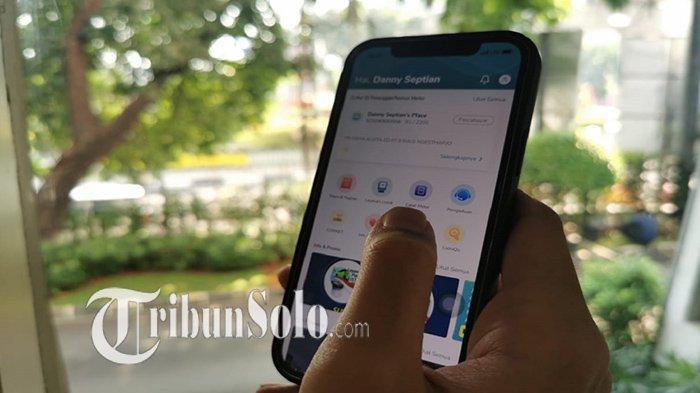 Aplikasi PLN Mobile, Bikin Nyaman Bagi Pelanggan, Seluruh Layanan PLN Pun Hanya dari Genggaman