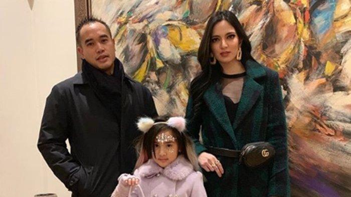 Demi Dukung Mikhayla, Ardi Bakrie Putuskan Terbang ke Bangkok, Luluh Berkat Surat Putrinya