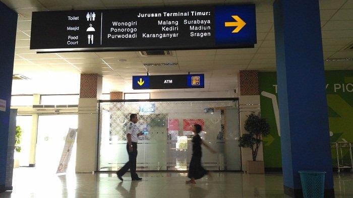 Posko Lebaran 2017 Segera Didirikan di Terminal Tirtonadi Solo