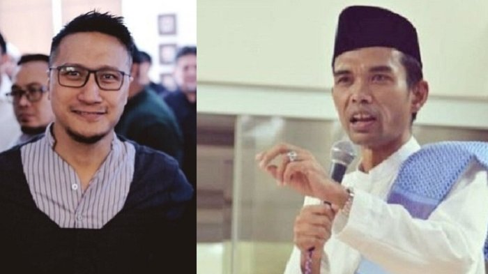 Arie Untung Posting Mobil Mewah Berpelat BL 1 UAS, Hadiah untuk Ustaz Abdul Somad?