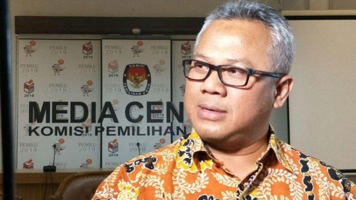 Ketua KPU Arief Budiman Sebut Pilkada Serentak 2020 akan Jadi Sejarah Indonesia
