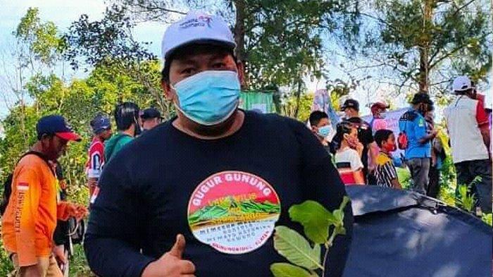 Kabar Duka : Aktivis Sekolah Sungai Klaten, Arif Fuad Tutup Usia, Pasca Berjuang Lawan Covid-19