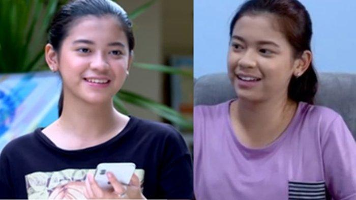 Karina Tukang Ojek Pengkolan Pakai Kerudung di Sinetron, Bagaimana Arifah Lubai di Kehidupan Nyata?