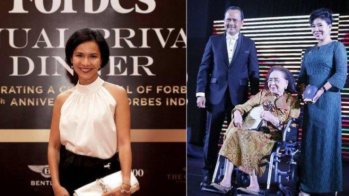 Arini Subianto dan Kartika Muljadi Masuk Daftar 50 Orang Terkaya di Indonesia Versi Forbes