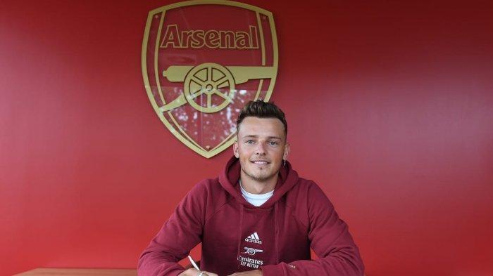 Nilai Transfer Hingga 50 Juta Pounsterling, Ben White Jadi Bek Termahal Sepanjang Sejarah Arsenal