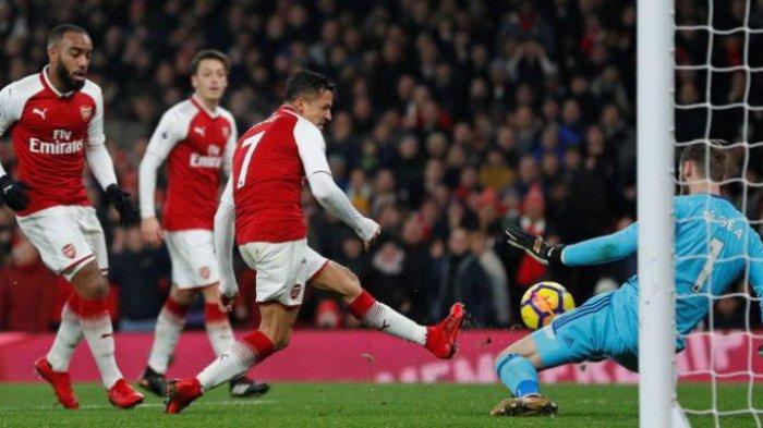 Prediksi Line Up Watford Vs Arsenal: The Gunners Tak Boleh Kalah Jika Ingin Lolos ke Zona Champions