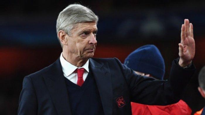 Arsene Wenger Tak Terima Arsenal Dianggap Kurang Berprestasi